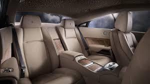 wraith car interior. wraith car interior r
