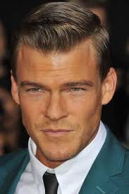 preppy hairstyles for men 1