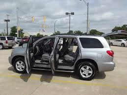 For Sale - $18,988 for 2008 Toyota Sequoia SR5 leather has 5.7L V8 ...