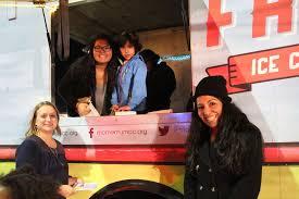 Brenda Twilley, Lara Jeongi, Alexander and Diana Mayorga ...