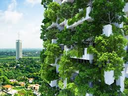 Small Picture Five examples of vertical gardens including a preview of the