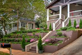 Small Picture Front Yard Landscape Design Plans themoatgroupcriterionus