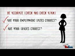 Tips For Completing Application Forms Top Tips For Completing Application Forms Youtube