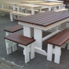 outdoor benches and tables type latest terrace living patio furniture cape town