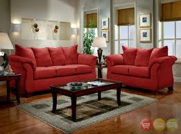 Red Living Room Furniture Sets Similiar Red Contemporary Furniture Keywords