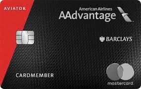 american airlines aadvane platinum citi credit card