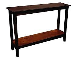 narrow sofa table. Great Design For Thin Sofa Table Ideas Behind Couch 198698 At Okdesigninterior Imposing Narrow E