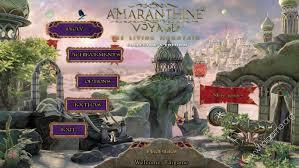 amaranthine voyage the orb of ios