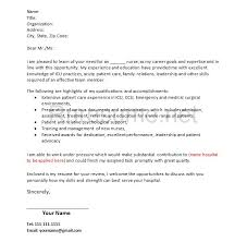 How A Cover Letter Should Look Like Zoroblaszczakco What Should Be