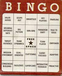 buzzword bingo generator buzzword bingo