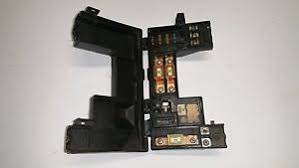 88 89 90 91 civic oem under hood fuse box relay center crx link image is loading 88 89 90 91 civic oem under hood