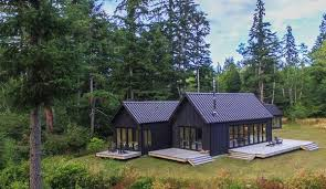 northwest modern home architecture.  Architecture Waterfront Northwest Modern House Design Hood Canal Natural  Architecture Firm In Home