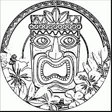 Small Picture outstanding hawaiian flag coloring pages hawaii state page kids