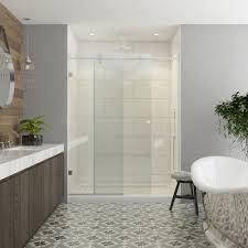rain x for glass shower doors inspirational contractors wardrobe model 8800 60 in x 76 in