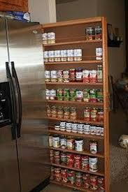 Best 25+ Kitchen spice racks ideas on Pinterest | Spice rack b\u0026q ...