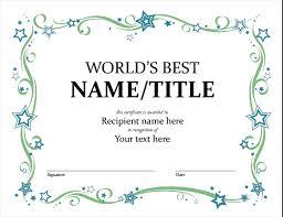 Dance Award Certificate Award Certificate Template Printable Copy Free Printable