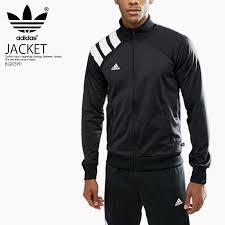 until december 7 1 59 adidas adidas tango stadium icon track jacket tango stadium icon truck jacket jersey 3 stripe mens black white black white