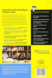 writing essays for dummies amazon co uk mary page carrie  writing essays for dummies amazon co uk mary page carrie winstanley books