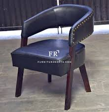 captivating leather chair hospitality leather chairs furnitureroots