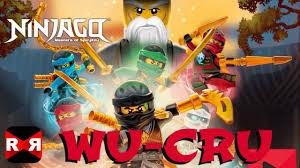 LEGO Ninjago WU-CRU - Save Lloyd New Mission Update - iOS / Android  Gameplay - YouTube