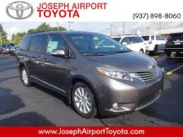 Joseph Airport Toyota | Vehicles for sale in Vandalia, OH 45377