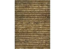 natural carpet company mini binding weave h abaca rectangular brown area rug