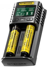 Зарядные <b>устройства</b> для аккумуляторов 18650, 16340, АА, ААА ...
