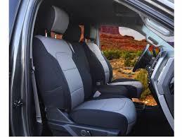 coverking neoprene seat covers installed