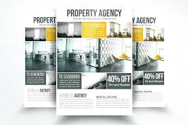 business open house flyer template house brochure template modern flyer for sale by owner free