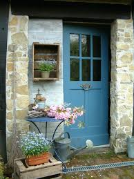 cottage front doorsFront Doors  Front Door Inspirations Country Cottage Christmas