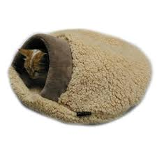 Buy [NEW] Cozy Cat Sleeping Bag line At Lowest Price Poochnkitty