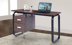 office computer tables. Royaloak Perry Computer Desk With Melamine Finish Office Tables