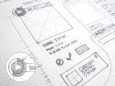402d744dd3a4a574f16d2aac9e68ca15 free ux sketching and wireframing templates for mobile projects on resume templates for servers