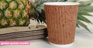 Pinyapel Is a New Filipino Treeless Paper Made From Discarded ...