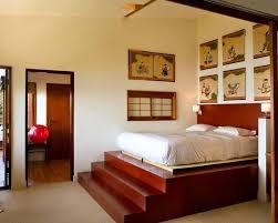 Asian Bedroom Furniture Ideas With Platform Bed Design Cool Modern To Impressive