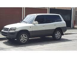 Used Car | Toyota RAV4 Panama 2000 | Toyota RAV4 año 2000