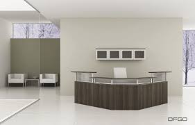 office reception counters. Office Furniture Reception Desk | Home Decor Counters O
