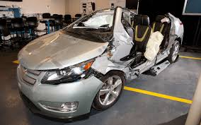 GM CEO, NHTSA Administrator Testify to Congress on Chevrolet Volt ...