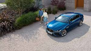 The jaguar xj executive sedan was the first to fall after the 2019 model year, and then came the compact xe in 2020. Jaguar Xf Vehicle Overview Jaguar