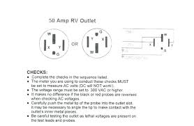how to wire a amp breaker for an box wiring 50 rv power outlet how to wire a amp breaker for an box wiring 50 rv power outlet w
