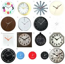wall clocks for office. Related Office Ideas Categories Wall Clocks For O