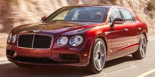 2018 bentley flying spur w12. contemporary w12 2017bentleyflyingspurw12sredcolor on 2018 bentley flying spur w12