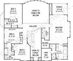 beam house plans new house floor plans with dimensions luxury