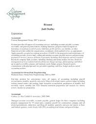 tax preparer resume tax preparer resume 1324