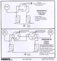 similiar perko battery switch wiring diagram keywords battery switch wiring diagram on perko dual battery switch wiring