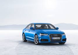 2017 Audi A6, A7 Arrive this Summer with Minor Updates » AutoGuide ...