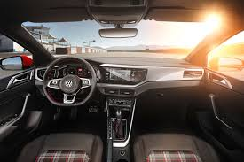 2018 volkswagen hybrid. interesting volkswagen new 2018 vw polo gti interior classy in volkswagen hybrid