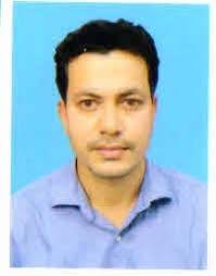 Dr. Sujit Ku. Brahma | Govt. Medical College, Balangir