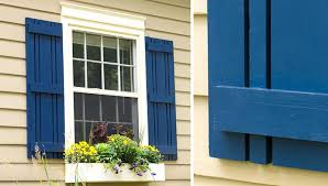 homemade shutters making wooden interior plantation wood