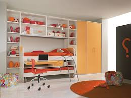 Jugendliche Schlafzimmer
